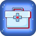 کتاب مرجع کامل بیماری ها و راه درمان  - دکتر سلام icon