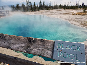 Photo: Black Pool