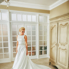 Wedding photographer Irina Kovaleva (IrinaKovaleva). Photo of 22.11.2015