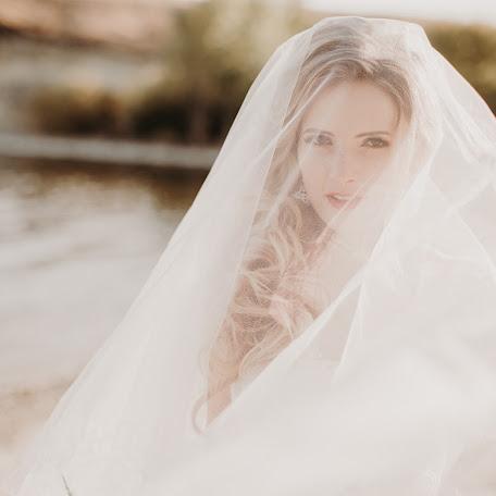 Wedding photographer Roman Yuklyaevskiy (yuklyaevsky). Photo of 12.02.2018
