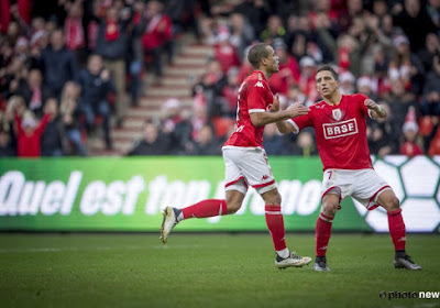 Le Standard reprendra à Lokeren sans son joueur clé