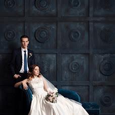 Wedding photographer Ilya Novickiy (axmen). Photo of 08.06.2018