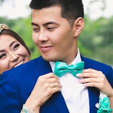 Wedding photographer Lyudmila Nelyubina (LNelubina). Photo of 24.01.2018