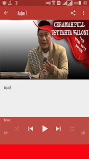 Kumpulan Ceramah Ust Yahya Waloni Terpopuler - náhled