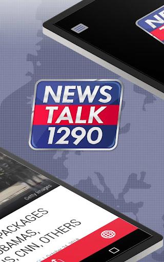 NewsTalk 1290 screenshot 8