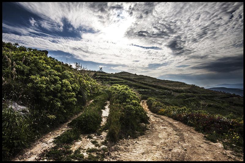 mountain trails di Lacortegiuseppefoto