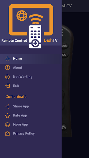 Remote Control For Dish TV App Report on Mobile Action - App Store