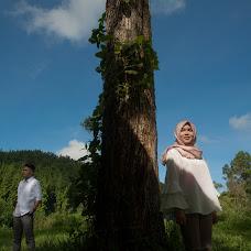 Wedding photographer Amsar Ramadhan (Amsar). Photo of 01.12.2016