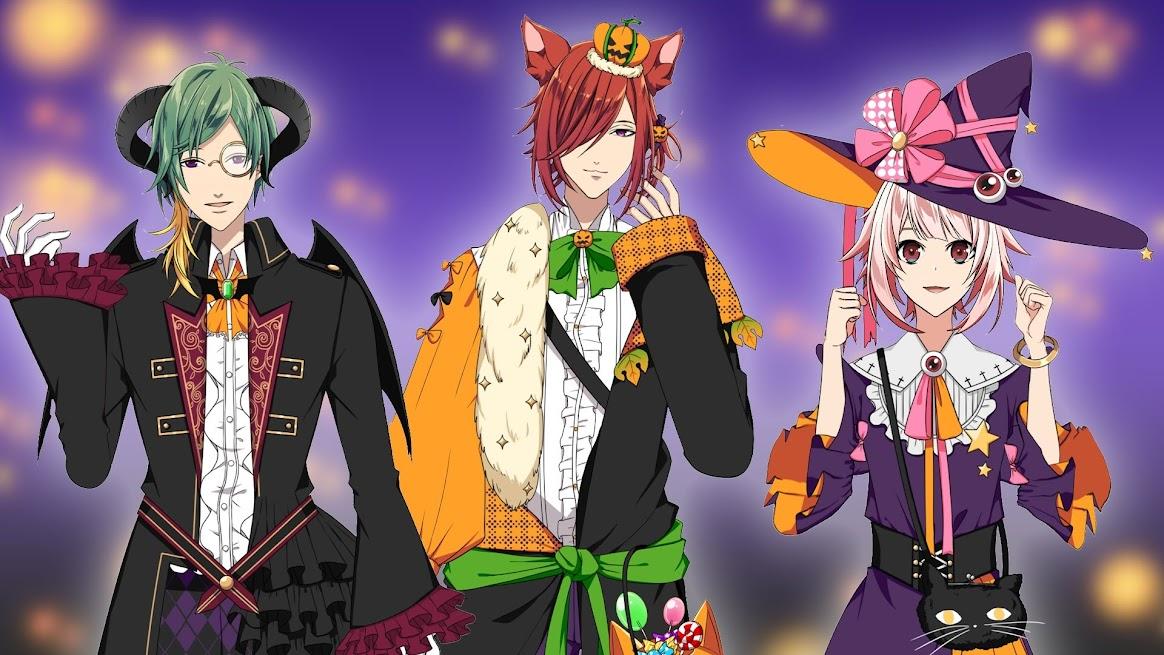 【画像】ハロウィン衣装・2