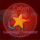 Calvin All language Translator Download on Windows
