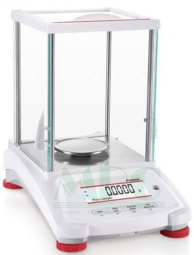 Cân phân tích rất nhạy, dùng đo những vật có khối lượng nhỏ