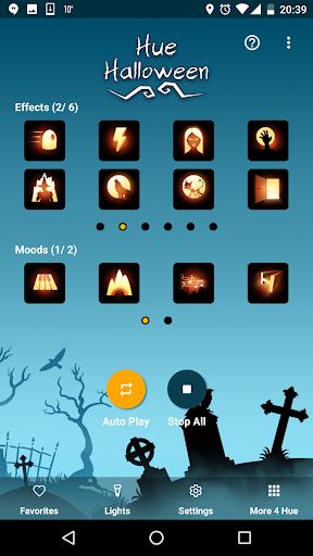 Download Hue Halloween MOD APK 2