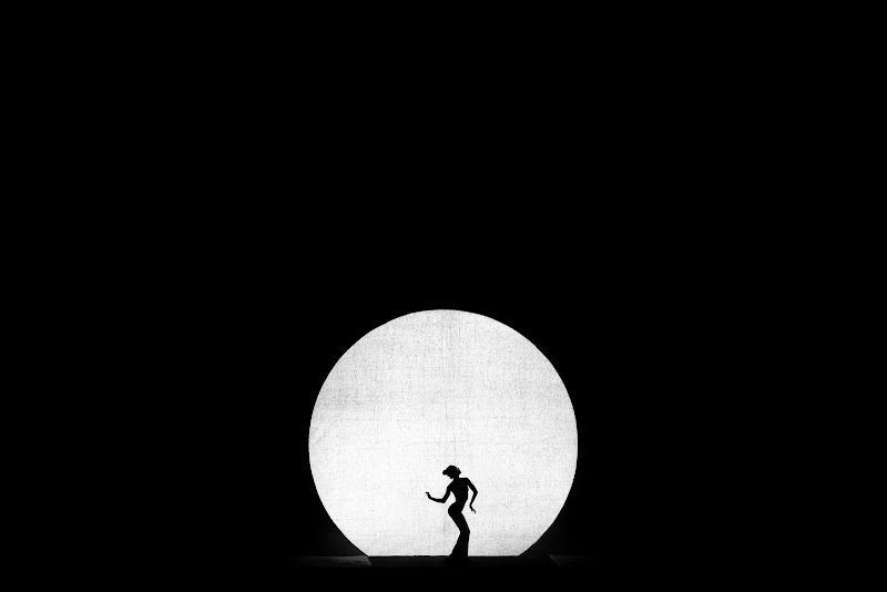 The princess and the moon di Marco Tagliarino
