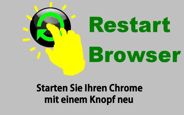 Restart Browser