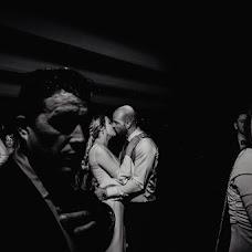 Wedding photographer Paco Sánchez (bynfotografos). Photo of 15.11.2018