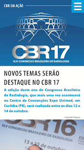 Biblioteca Digital CBR- screenshot thumbnail