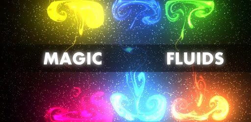 Magic Fluids Free - Apps on Google Play