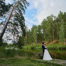 Wedding photographer Evgeniy Sosedkov (sosedkoves). Photo of 23.08.2018