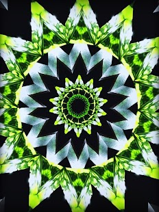 Camera Kaleidoscope- screenshot thumbnail
