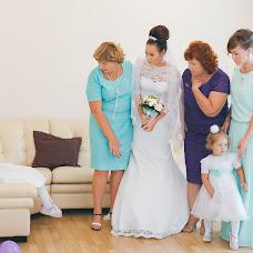 Wedding photographer Evgeniy Tischenko (Tishenko1981). Photo of 16.05.2016