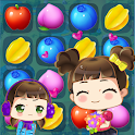 Fruity Match 3 Puzzle icon