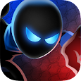 Stickman Warriors:UFB Fighting apk