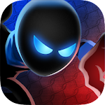 Stickman Warriors:UFB Fighting Icon