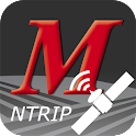 NTRIP Client by Messick's icon