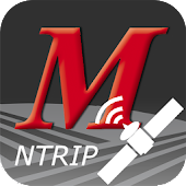 NTRIP Client by Messick's