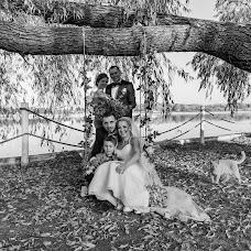 Fotógrafo de bodas Cristian Stoica (stoica). Foto del 25.11.2018