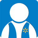My Walmart: In-store shopping icon