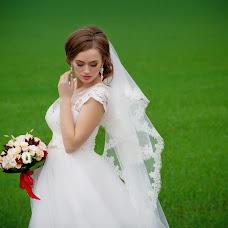 Wedding photographer Alena Bratanchuk (alenabratanchuk). Photo of 22.01.2018
