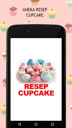 Resep Membuat Cupcake