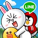 LINE Bubble! icon