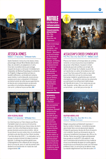Geek Magazine- screenshot thumbnail