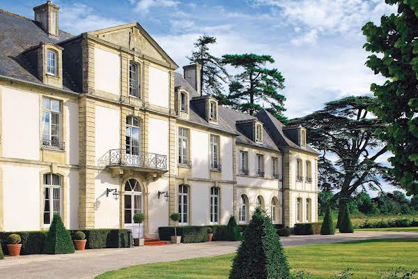 Hôtel Chateau De Sully