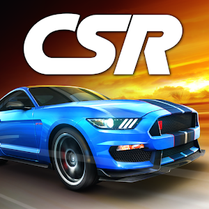 CSR Racing for PC and MAC