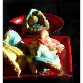 Hard Italian Cookies.