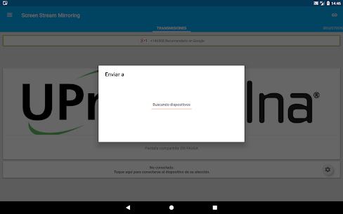 Screen Stream Mirroring Pro 10