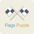 Flags Puzzle icon