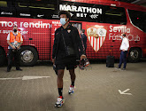 Manchester United heeft een oogje op Jules Koundé van Sevilla