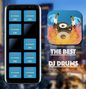 Dj Drums Pad - náhled