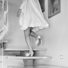 Wedding photographer Yorgos Fasoulis (yorgosfasoulis). Photo of 24.05.2017