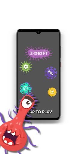 Z Drift 2 1.2 screenshots 1