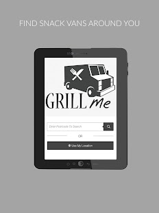 Grill Me- screenshot thumbnail