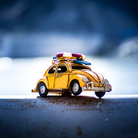 Miniature by Wasim Akram - Artistic Objects Toys ( #toy, #miniature )