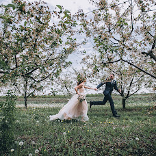 Wedding photographer Tatyana Shakhunova-Anischenko (sov4ik). Photo of 30.04.2018