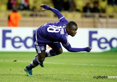 Acheampong, fast and furious