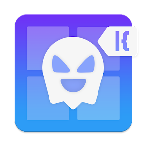 Ghosty KWGT APK Cracked Download