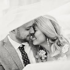 Wedding photographer Pavel Baymakov (Baymakov). Photo of 31.01.2018